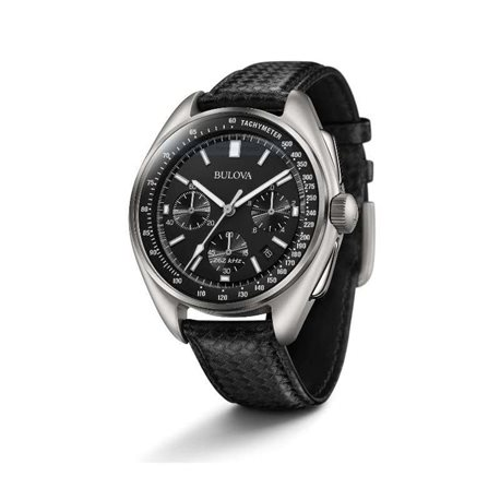 BULOVA 96b251 watches special edition moon watch