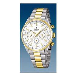 Festina f16821-1 orologio cronografo quarzo