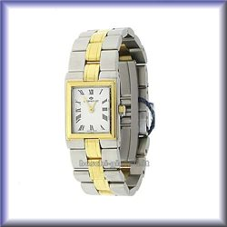 Lorenz 22082ap orologio acciaio oro