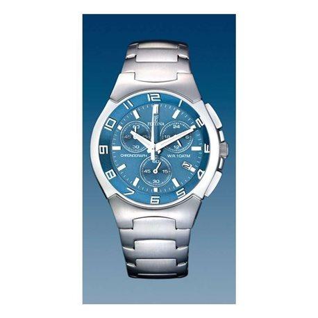 FESTINA f6698-4 watches chronograph