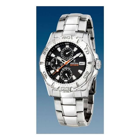 FESTINA f16242-9 watches multifunction quartz