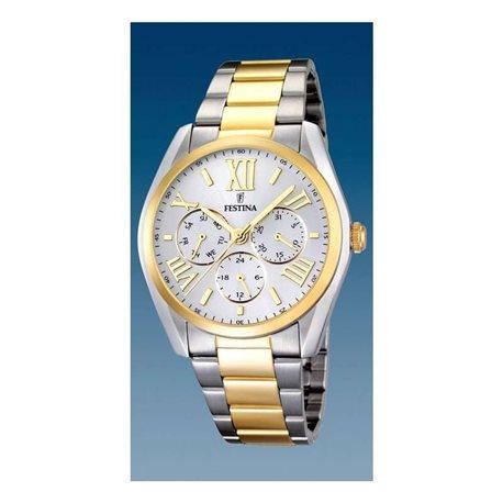 Festina f16751-1 orologio elegance multifunzione