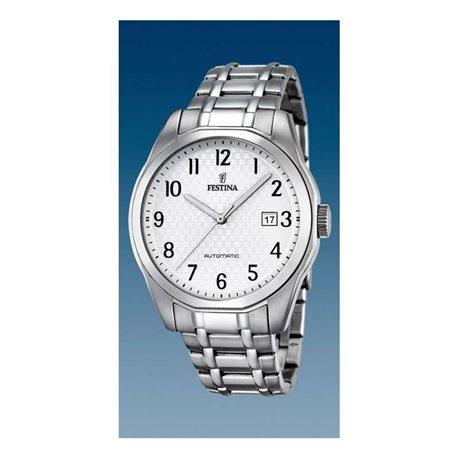 FESTINA f16884-1 watches retro automatic