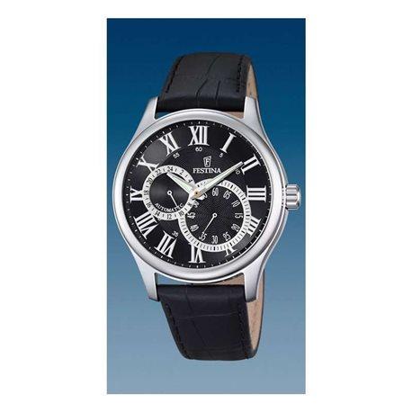 FESTINA f6848-3 watches retro automatic