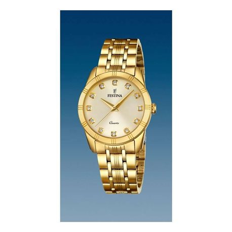 FESTINA watch mademoiselle collection