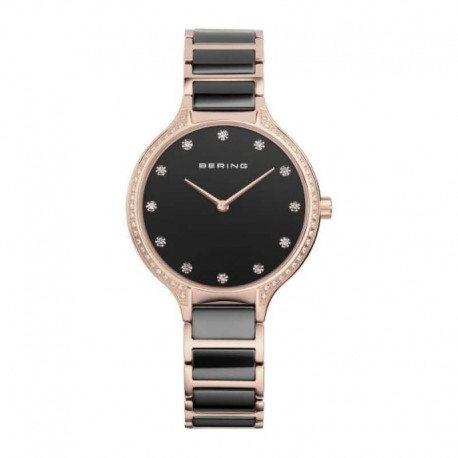 BERING 30434-746 watches woman hig tech ceramic