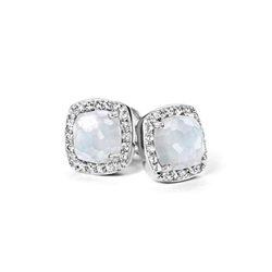 TI SENTO MILANO 7676mw silver jewelry earrings