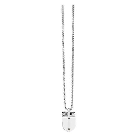 COMETE ugl574 chain with pendent goleador collection