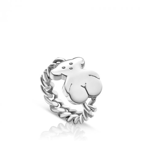 TOUS ring 415905530 sweet dolls collection