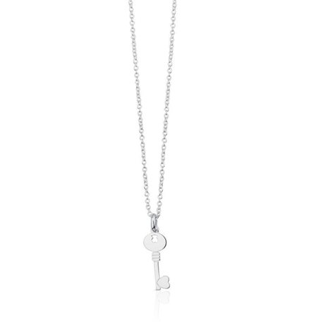 TOUS Chain with key Pendent 615304520