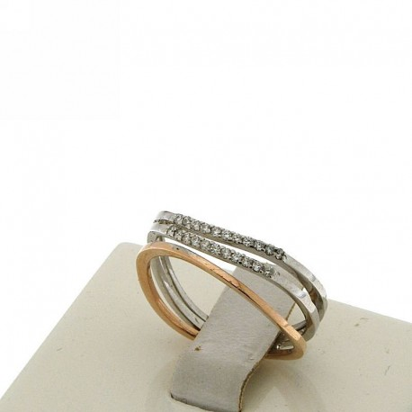 OUR CREATIONS ring diamonds collection bosmont1465-an-bic