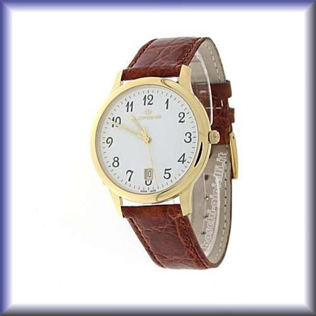 LORENZ 25467aa watches man gold collection