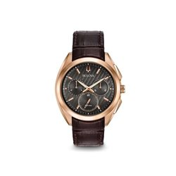BULOVA 97a124 watches man chronograph