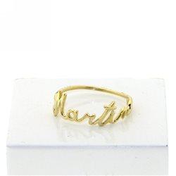 Nomi e frasi pin-an-g1 personalizza il tuo anello