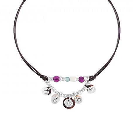 UNO de 50 col1136mclmtl0u necklace nacaroni collection