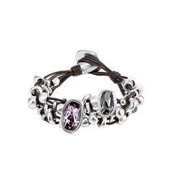 UNO de 50 pul1199rsahum0m bracelet i will survive