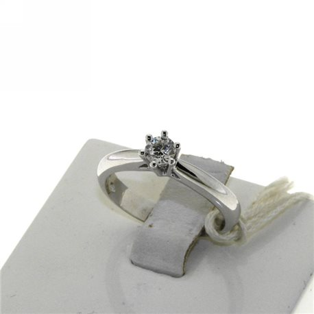 OUR CREATIONS ring solitaire diamond dan-1851-25