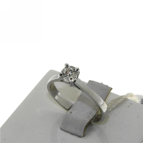 OUR CREATIONS ring solitaire diamond dan-3245-40