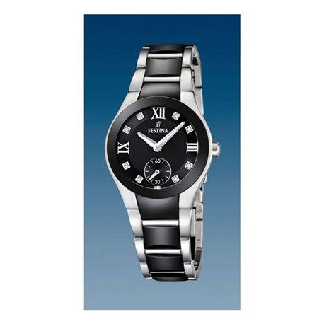 Festina f16588-3 orologio ceramica