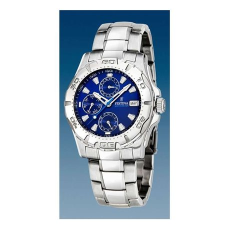 FESTINA f16242-a watches multifunction quartz