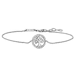 Julie Julsen bracelet jjbr2780-1 petite tree of life