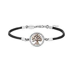 Julie Julsen bracelet jjbr2781-8 petite tree of life