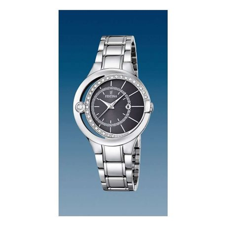 Festina f16947-2 watches mademoiselle