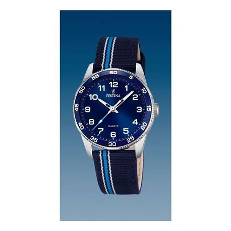 Festina f16906-2 watches junior collection