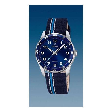 Festina f16906-2 orologio collezione ragazzi