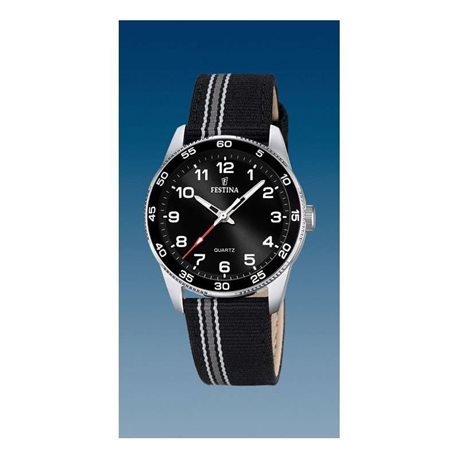 Festina f16906-4 watches junior collection
