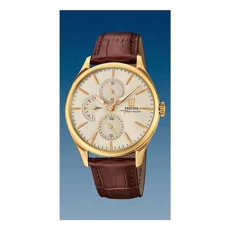 Festina f16993-1 orologio retrò multifunzione