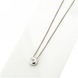 Nostre creazioni ciondolo punto luce cipollina c1531 oro diamante