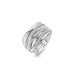 Ti Sento Milano 12067zi jewelry silver ring