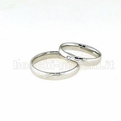 Polello pol2449 jewelry wedding rings