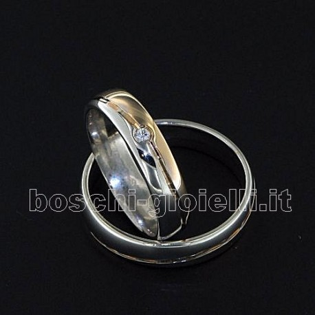 LUILEI fl122 jewelry wedding rings