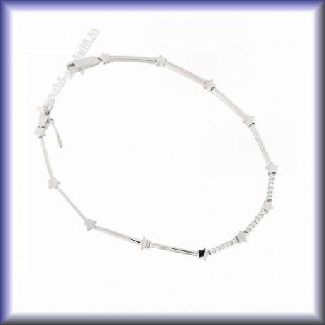 COMETE brt181 jewelry bracelet diamonds collection