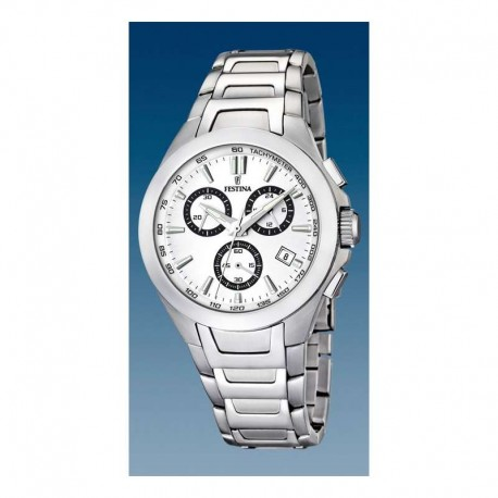 FESTINA f16678-4 watches chronograph quartz
