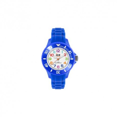 ICE WATCH 000745 blue for kids ice mini
