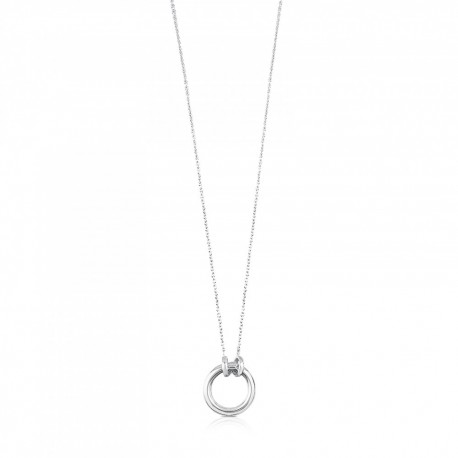 TOUS 712342500 sterling silver chain for charms