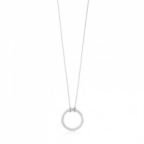 TOUS 712342530 sterling silver chain for charms