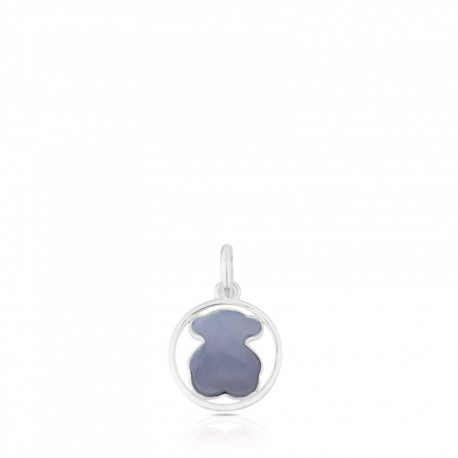 TOUS pendent 712164570 in silver camille collection