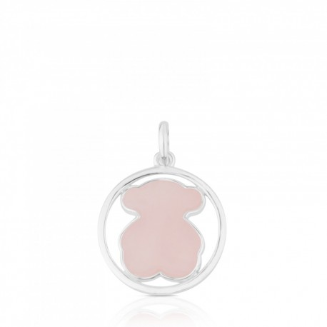 TOUS pendent 712164670 in silver camille collection