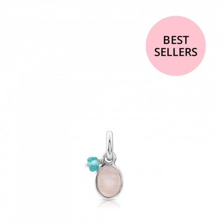 TOUS pendent 712314510 in silver tiny collection