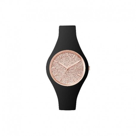 Ice Watch 001346 glitter small nero