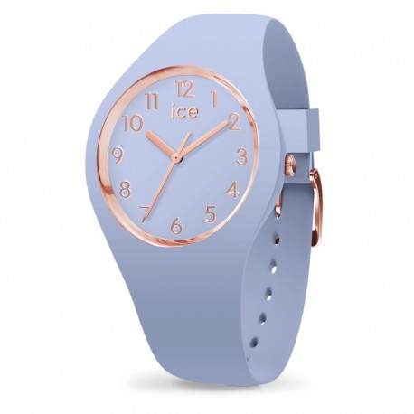 ICE WATCH 015329 ice glam small numbers collection sky