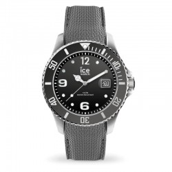 ICE WATCH steel collection 015772 grey