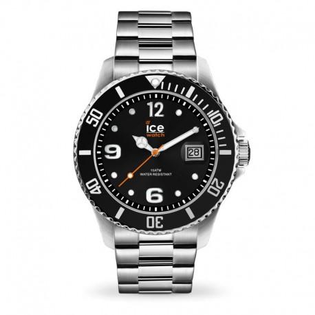 Ice Watch 016031 orologio cassa e bracciale in acciaio