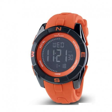 Navigare NA204-04 digital watches