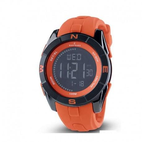 Navigare NA204-04 orologio digitale