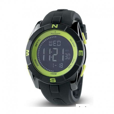 Navigare NA204-03 digital watches
